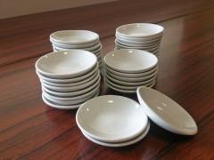 皿は盛らずに鳴らすもの。