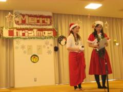 今回のテーマは『ハワイのクリスマス』♪